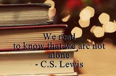 The Screwtape Letters and all of the Narnia series.