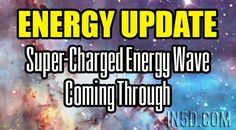 by Anastacia, Australian Correspondent, In5D.com Woah, Super Charged energy wave coming through as I write this! So many options and alternatives of what we may have 'wanted' to do in t…