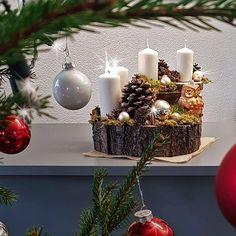 Advent, Advent die zweite Kerze brennt!  Naturparkregion Reutte (@naturparkregionreutte) • Instagram-Fotos und -Videos Advent, Table Decorations, Videos, Diy, Instagram, Home Decor, Photos, Candles, Nature