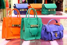 Proenza bags