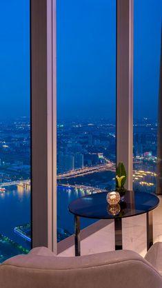 #Luxury Views