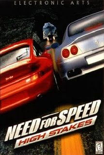 Free Downloads PC Games And Softwares: Need For Speed 4 High Stakes  Free…