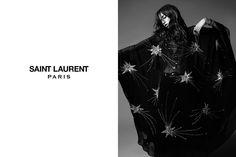 "Bilder des Tages: Saint Laurent ""Psych Rock""   Stylemag"