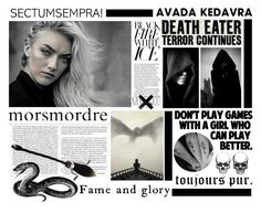 """""""evil is just live spelled backward - dark army 1st minigame"""" by jessicayp ❤ liked on Polyvore featuring art"""