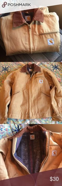 Women's Carhartt jacket Very warm and durable jacket for the outdoors fire and water proof. Open to fair offers thanks ❤ light staining in very good condition no rips or holes. Women's small Carhartt Jackets & Coats Utility Jackets