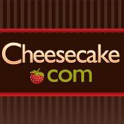Lactose-free cheesecake filling!