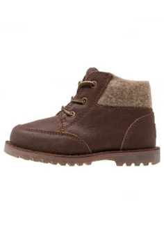 UGG - ORIN - Bottines à lacets - chocolate