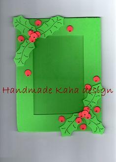 Karácsonyi ajándék,persze benne egy fényképpel :-)