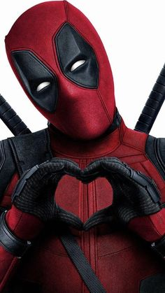 Deadpool Wallpaper High Resolution For Iphone Wallpaper on , if you like it dont forget save it or Deadpool Film, Cute Deadpool, Deadpool Images, Deadpool Und Spiderman, Deadpool Pictures, Deadpool Character, Deadpool Fan Art, Deadpool Quotes, Deadpool Tattoo