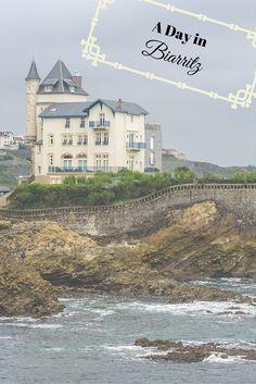 3 Towns, 3 Spirits: Biarritz - Independent People