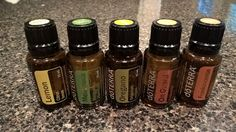 Giving this a try for some respiratory issues. 4 drops of lemon. 2 of the rest. Put in a a veggie cap. 4x/day. Need some? Go to www.earthenoils.com