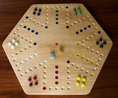 aggravation board game template - Google Search