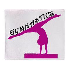 Gymnastics Blanket