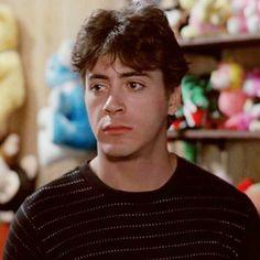 Robert Downey Jr Young, Robert Downey Jnr, Anthony Edwards, Film Books, Cinema, Romance, Downey Junior, Hollywood Actor, Tony Stark