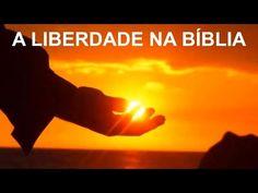 A liberdade na Bíblia - as dimensões da liberdade em Deus
