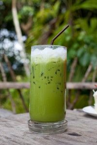 Top 10 Drink Recipes on Skinny Ms. List with lots of smoothies and detox drinks!