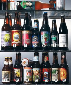 Cheers to the Cambridge & Somerville Brews that made this list - The Best Craft Beer in New England. We think these Brews are delicious!