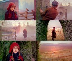 The Secret Garden (1993)   I Loved This Movie And The Novel By Frances
