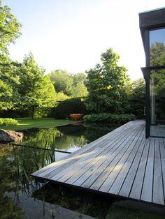 patrick verbruggen / tuin, bonheiden