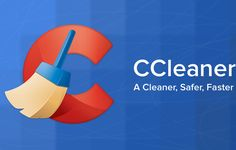 CCleaner, which has become very popular this time. It is known that CCleaner is one of the best software to clean and improve the computer and it contains many useful tools, and the most important thing of the software is the Registry section where you can examine the registry and repair most of its problems. In addition, there are other features that don't exist in all other programs and which make it the most sophisticated types of programs. Ios Icon, Software, Icons, Cleaning, Popular, Symbols, Popular Pins, Home Cleaning, Ikon