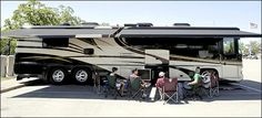 photos of rvs   ... into the extra benefits of rv tailgating you may not have considered