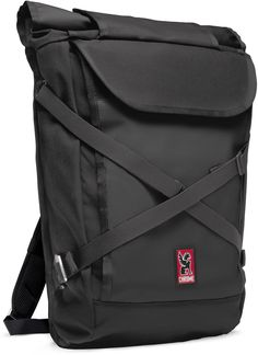 Chrome Cycling Commuter Backpacks - Sale on Now Backpacks For Sale, Dark Fashion, Cycling, Chrome, Bicycle, Unisex, Shopping, Black, College