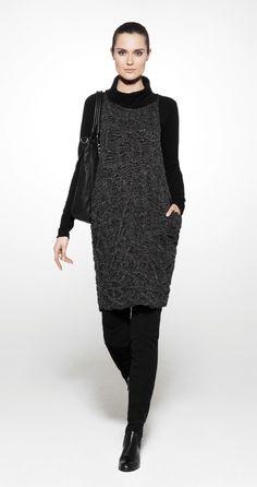 Sarah Pacini | Comfort Clothes
