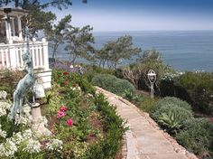 Residential - traditional - landscape - san diego - Environs Landscape Architecture, Inc.