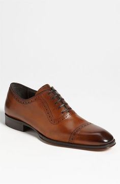 To Boot New York 'Warwick' Cap Toe Oxford | Nordstrom