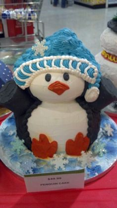 I want this for my birthday cake.  Go Publix.