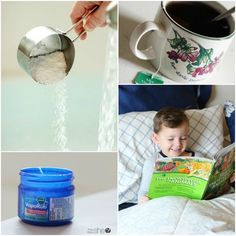 Parenting.  5 Ways To Soothe A Child's Cold Symptoms At Home.    www.howdoesshe.com
