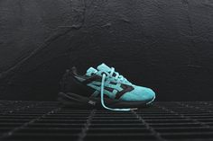 Ronnie Fieg x Diamond Supply Co. x Asics Gel Saga & Gel Lyte V | Kith NYC