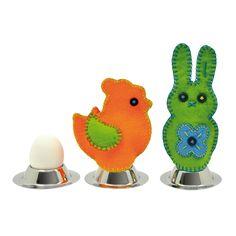 Diese Eierwärmer sind echt ein Hit!