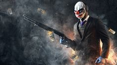 The 'Payday 2' community is lashing back after micro-transactions were added to the game.
