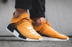 SneakersCartel.com The Pharrell x adidas NMD Human Race Tangerine Drops Tomorrow #sneakers #shoes #kicks #jordan #lebron #nba #nike #adidas #reebok #airjordan #sneakerhead #fashion #sneakerscartel