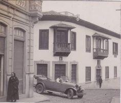 Tenerife, Vehicles, Antique Photos, Past, Teneriffe, Rolling Stock, Cars, Vehicle