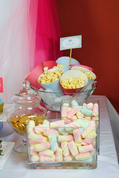 Classic Pirate and Princess Party | CatchMyParty.com
