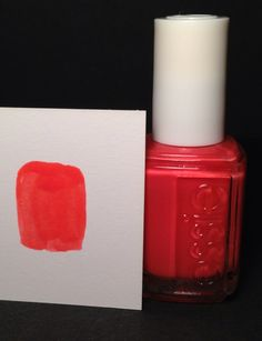 Essie Nail Polish in Sunday Funday Retail $8.50 My price $5.00 OBO
