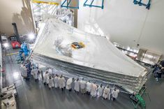 James Webb Wraps up 3 Months in the Freezer. It's Ready for Space - Universe Today
