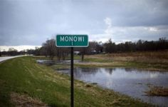 Monowi, Nebraska: the only incorporated town, village or city in the United States with only one resident. Elsie Eiler, 77, is the lone inhabitant in the village. REUTERS
