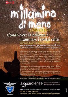 Vini La Guardiense — Condividere la bellezza e illuminare i nostri...