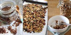 5x simpele granola recepten