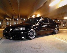 Civic Black Honda Civic, 1999 Honda Civic, Used Honda Civic, Honda Civic Coupe, Honda Civic Hatchback, Honda S2000, Honda Accord, Civic Car, Honda Motors
