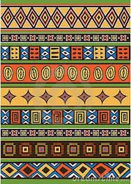 Image result for easy to draw african patterns