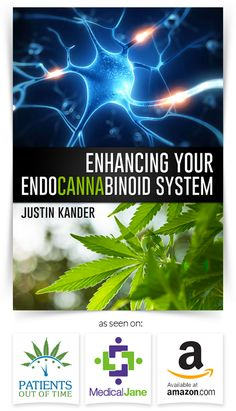 "By implementing simple practices into your life, you can experience the benefits of improved endocannabinoid function within weeks, days, or even hours. Get this 37-page eBook today! Take your medicinal use of cannabis to the next level and read ""Enhancing Your Endocannabinoid System"""