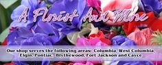 A Florist & More - Elgin Florist : Flower Delivery in Elgin, Columbia, West Columbia, Pontiac, Blythewood, Fort Jackson and Cayce