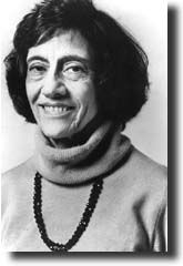 Mariam Chamberlain, who played a pivotal yet little-known role in establishing women's studies in the American college curriculum, and financing early research about the inequities women faced in the workplace and other realms of society, died Tuesday in Manhattan. She was 94.