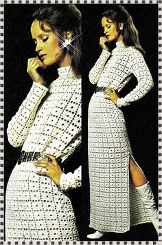 Hey, I found this really awesome Etsy listing at https://www.etsy.com/listing/204249534/crochet-glamour-dress-white-dress