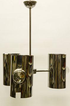 ... spiegel reflex lampen gebruikt worden. Lamp dateert uit jaren 60