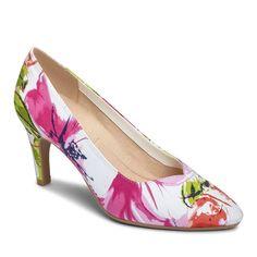 A2 by Aerosoles Expert Women's High Heels, Size: medium (9.5), Orange Oth